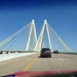 Sam Houston Ship Channel Bridge Plaza   Monument / Landmark