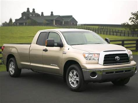 blue book used cars values 2007 toyota tundra user handbook 2008 toyota tundra double cab pricing ratings reviews