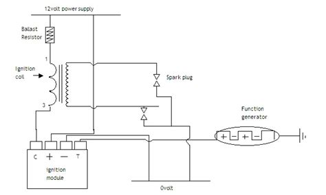 ballast resistor function ignition ballast resistor function 28 images ballast resistors battery ignition system