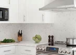 White Kitchen Tile Backsplash Ideas by Home Design Tips Decoration Ideas