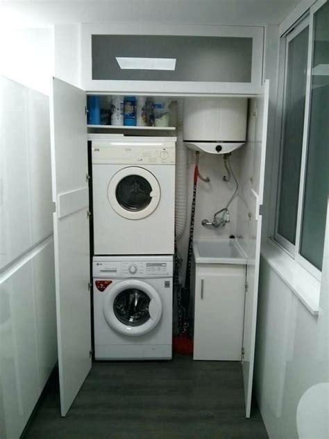 mueble lavadora secadora mueble lavadora secadora interior