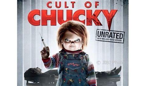 film boneka chucky terbaru film terbaru lebih seram sekuel terbaru boneka chucky