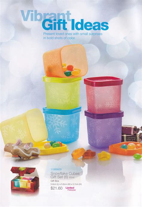 Tupperware Gift buy tupperware in singapore vibrant gift ideas