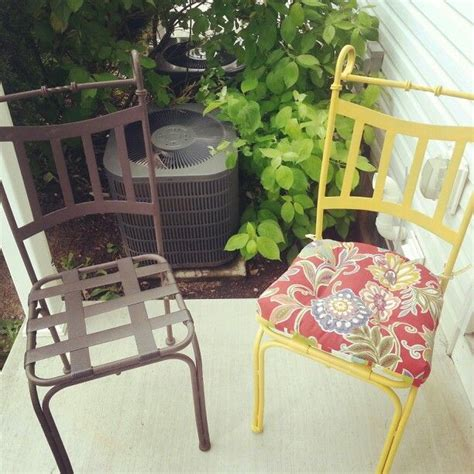 redoing patio furniture 17 best images about patio furniture redo on