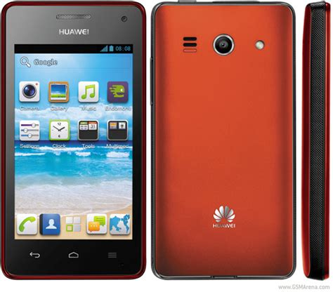 Hp Huawei Zte huawei ascend g350 pictures official photos