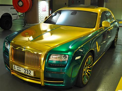 roll royce green autopinas com we live and breathe cars autopinas