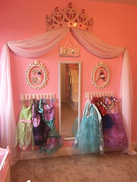 princess dress  storage diy cheap  super easy frees