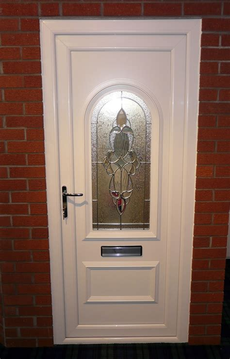 pvc doors pvc 171 windowplus home improvements