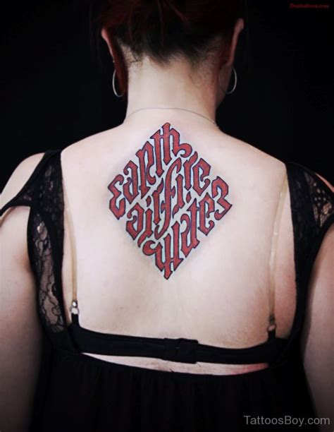 anagram tattoo generator ambigram tattoos part pictures to pin on