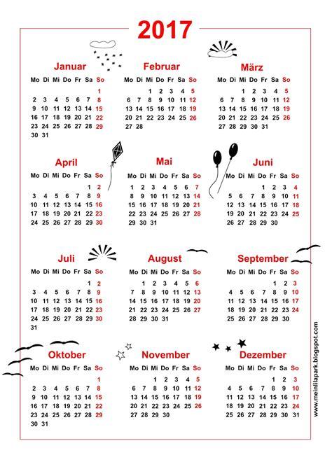 Druckvorlage Kalender 2017 Free Printable 2017 Cat Calendar Ausdruckbarer Kalender