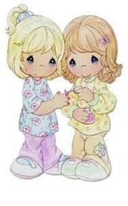 1000 images precious moments precious moments clip art sisters