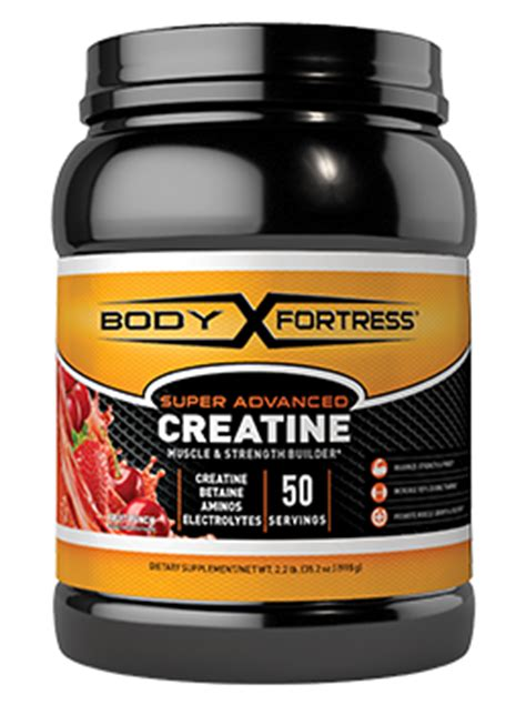 creatine directions advanced creatine fortress your your
