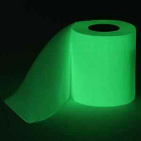 How To Make Glow In The Toilet Paper - glow in the toilet paper glow in the