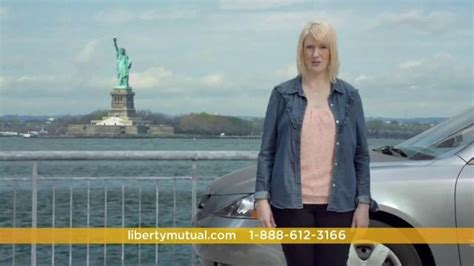 liberty mutual commercial actress hydroplane liberty mutual brad girl actress newhairstylesformen2014 com