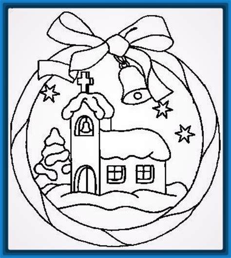 imagenes navidenas para niños las mejores fotos de mandalas navide 241 as para colorear