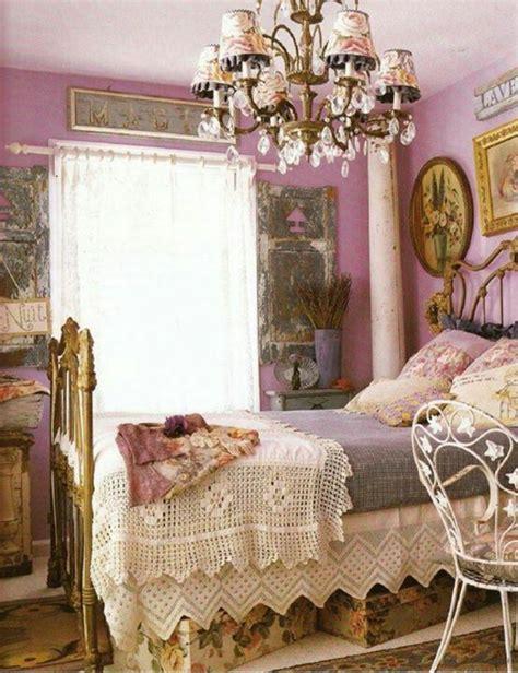 Shabby Chic Wandfarbe by Shabby Chic Schlafzimmer Wollen Sie Mehr Romantik Und