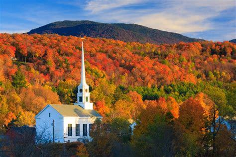 fall foliage in new england 2017 new england fall treasures