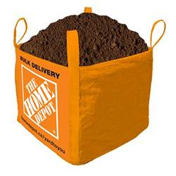 1 Cubic Yard To Yard To You Bulk Soil Mulch Rock Delivery The Home