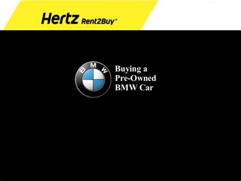 all you need to know about buying a house all you need to know about buying a pre owned bmw