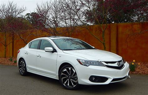 2016 acura csx pictures information and specs auto