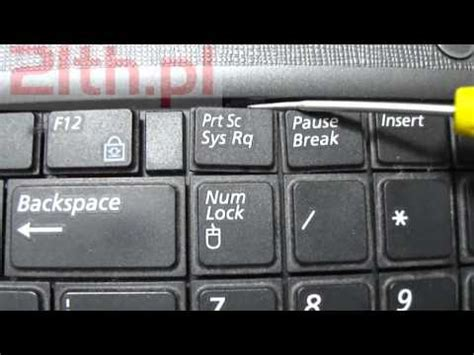 Keyboard Laptop Samsung 300e samsung laptop change keyboard replace tastatur r series doovi