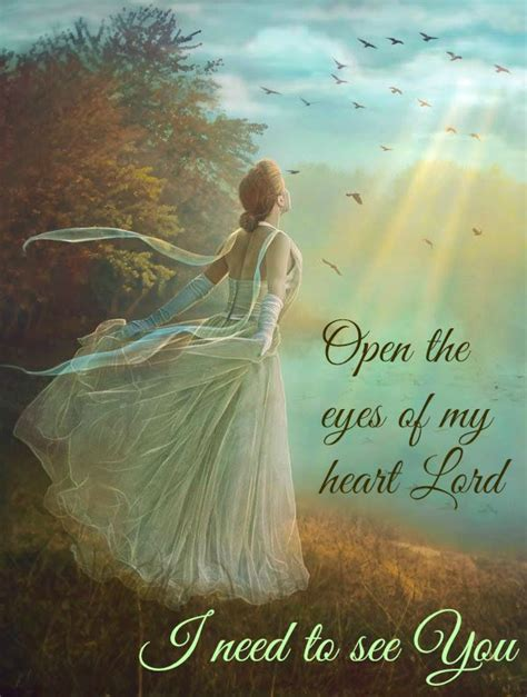 my wont open his open the to my lord bible quotes and blessing