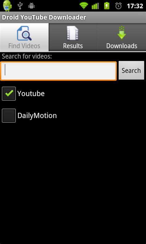 download mp3 di youtube via android come scaricare i video di youtube su android droid