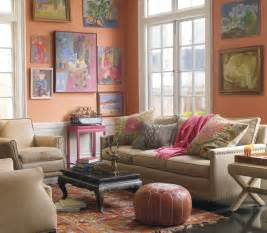 living room in ethnic living room decorator s notebook blog