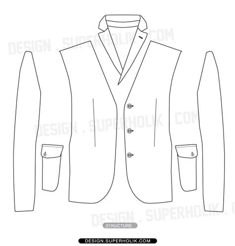 sports jacket template sports jacket template 28 images jacket template front