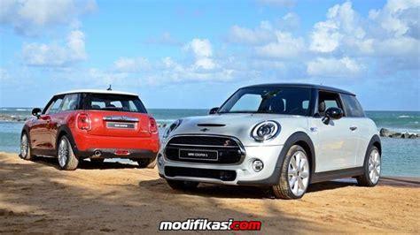 Harga Mini Cooper ini harga terbaru all new mini cooper dan cooper s 2014 di