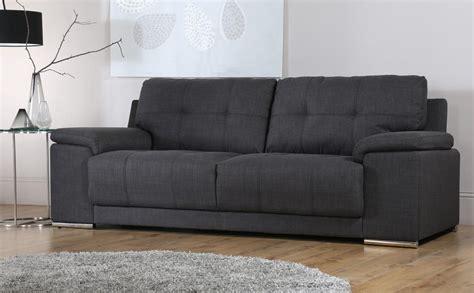 jitterbug gray sofa and loveseat fabric living room sets kansas 3 seater fabric sofa slate grey only 163 499 99
