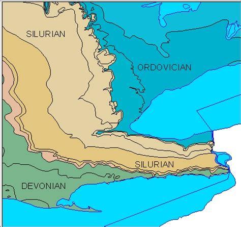 ontario geofish western quebec seismic zone part 2 geology of ontario
