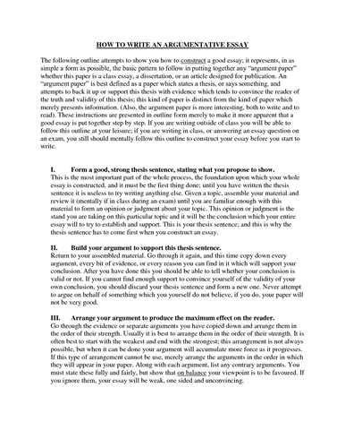 Ways To Write A Persuasive Essay by Ways To Start A Persuasive Essay Persuasive Essay