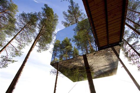 tree hotel sweden treehotel schweden in harads das baumhaushotel hummel