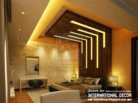 modern ceiling lights for bedroom best 25 false ceiling design ideas on false