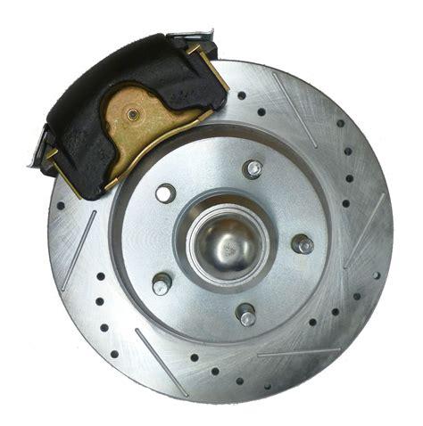 mopar 11 75 quot front disc brake kit stage 2
