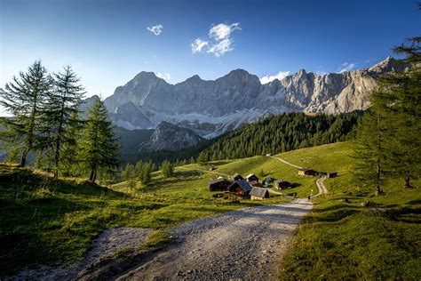 in austria styria the green of austria vacations styria