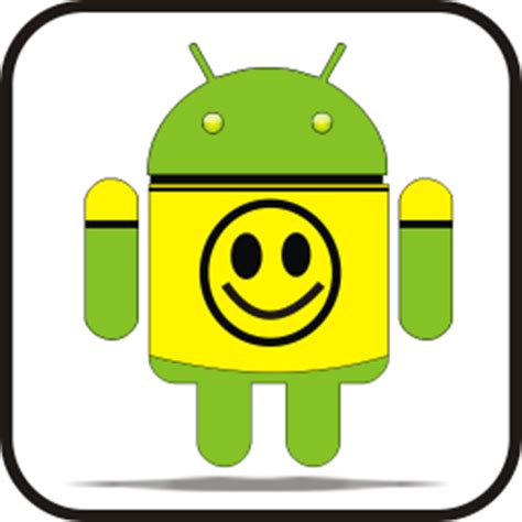 Happy Emoticon By Superkillerhard Iphone Semua Hp humor android panduan android