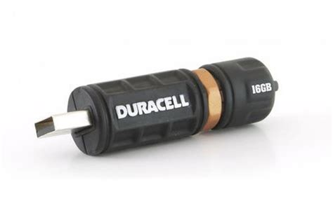 rugged flash drives duracell rugged usb drive 16gb review rating pcmag