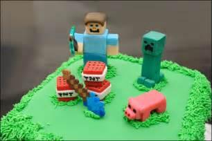minecraft kuchen minecraft cake gray barn baking
