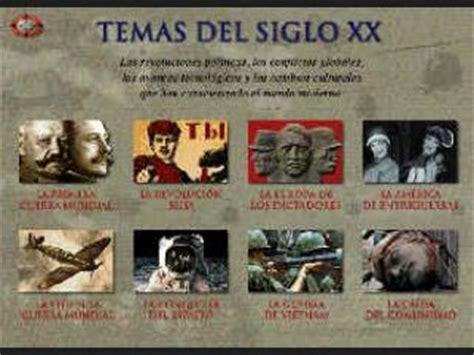 siglo 20 los sucesos mas destacados e importantes ranking de cr 243 nica del siglo xx el acontecimiento