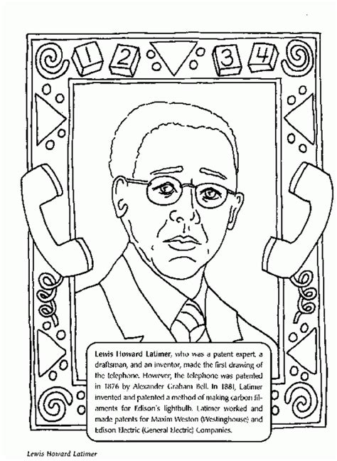 black history month coloring pages black history month coloring pages best coloring pages