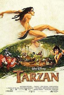 tarzan book series wikipedia the free encyclopedia tarzan 1999 film wikipedia