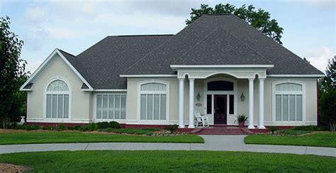 concrete plans professional builder house plans