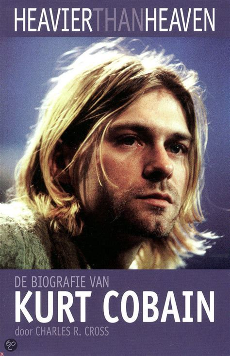 biography of kurt cobain pdf kurt cobain heavier than heaven gratis boeken