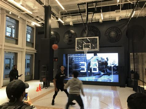 shoe store with basketball court shoe store with basketball court 28 images nike pop up