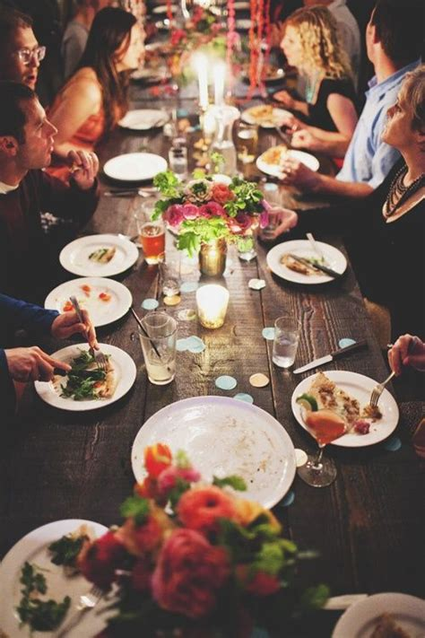 dinner party entertainment ideas 1000 ideas about summer dinner parties on pinterest