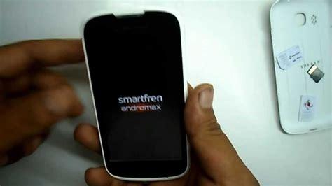 reset andromax c lupa pola smartfren andromax c hard reset youtube