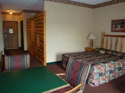 great wolf lodge wisconsin dells rooms the in their quot cabin quot picture of great wolf lodge