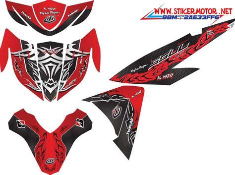 Stiker Striping Yamaha Mio Soul Gt Max Biaggi Spec B yamaha stikermotor net part 2